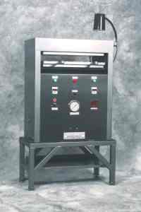Model 1524 Precision Press