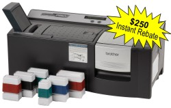 $250 Rebate on Stampcreator Pro