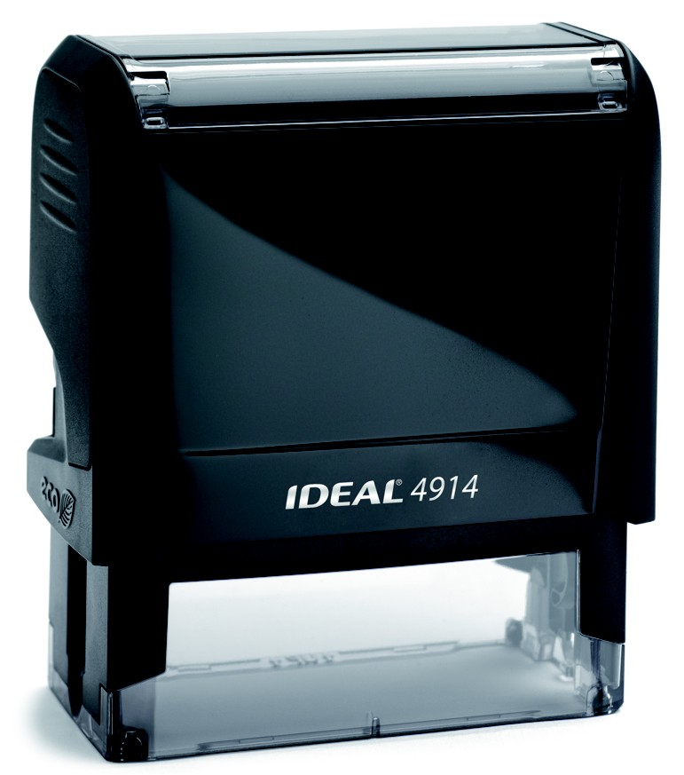 IDEAL/Trodat Self-Inking Stamps